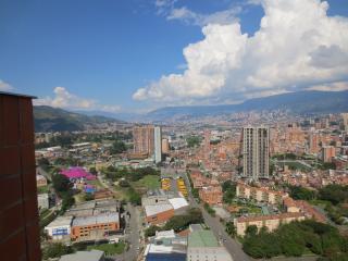 Balc.delaHolanda2501 amazing view, Sabaneta
