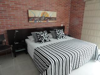 2 Bedroom w/ 10th Floor Pool in Poblado 0061, Medellín