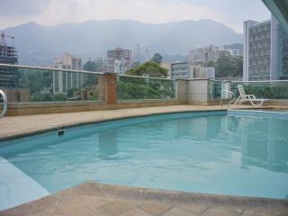Luxury Poblado Studio 0067, Medellin
