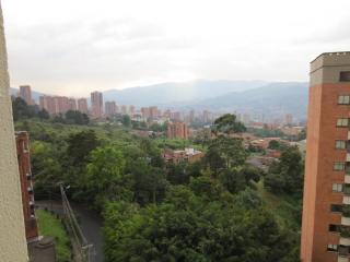 Nice Poblado 2 Bedroom 0079, Medellin