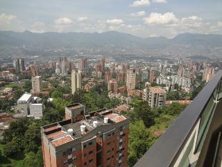 23rd Floor Penthouse in Poblado 0080, Medellin