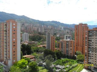 Long Term Poblado Penthouse 0081, Medellin