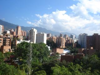 Poblado Studio with Great Views 0090, Medellin