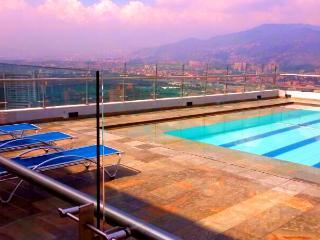 Hermoso Poblado ubicación 0113, Medellín