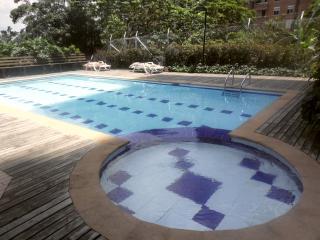 21st Floor Poblado 3 Bedroom 0137, Medellin