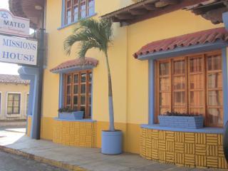 Short & Long-Term Room Rentals, Jinotepe Nicaragua