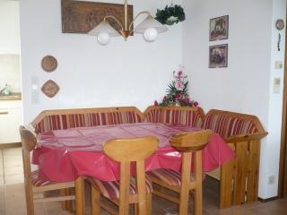 Ferienhaus HEIKE, Losheim am See