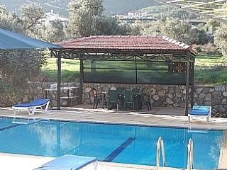 Villa of Lapta
