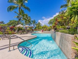 Keahou Resort 125- Beautiful one bedroom, one bathroom with ocean views! - KR125