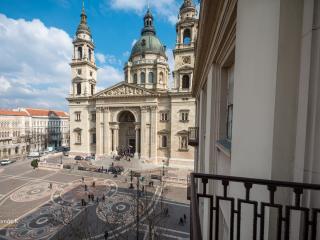 Basilica Panorama Apartment Budapest