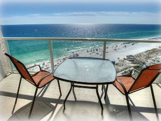 Experience 'Sundeck Sunsets' at this 14th Fl Condo with Amazing Views!, Sandestin