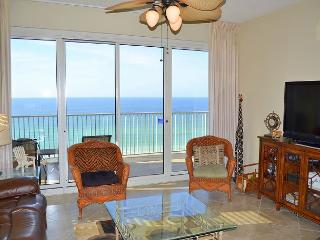 Upgraded, clean condo w/amazing Gulf views from your huge, private balcony!, Miramar Beach