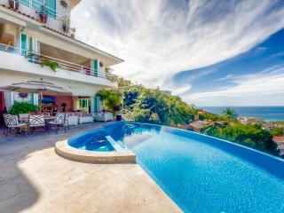 Casa Yvonneka, Puerto Vallarta, Mexico : By Owner