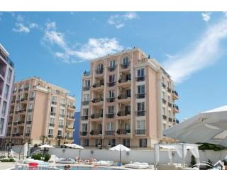 1 bed apartment 2 in complex SEA AISLE, Sunny Beac, Sunny Beach