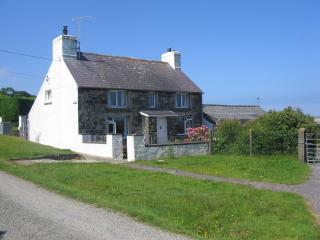 Pengawse Isaf: Nice Cottage on Pembrokeshire Coast, Newport