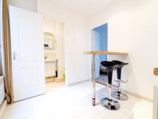 Studio Lamarck Apartment Rental in Paris