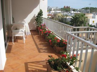 Apartamento con vista al mar, Santa Eulalia del Río