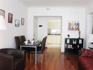 Pleasant apartment with two bedrooms in Armenia and Paraguay st - Palermo Soho (268PAS), Buenos Aires
