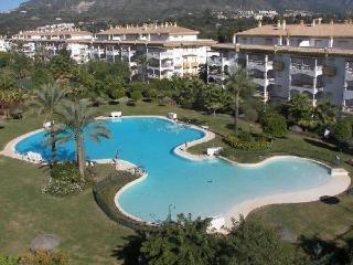 La Dama de Noche - Puerto Banus Marbella