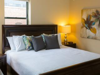 Excellent Garrison Street Apartment by Stay Alfred, Boston