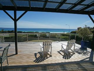 Belle Vue Beach House