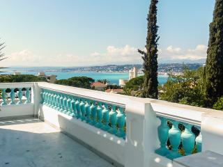 Villa Nicoise, Nice