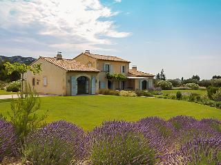 Les Pierres Blanches, Les Baux de Provence