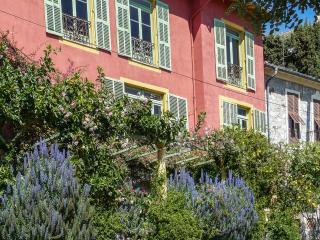 Villa Olivier, Menton