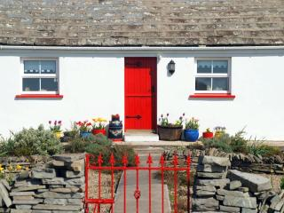 The Red Stonecutters Cottage, Doolin