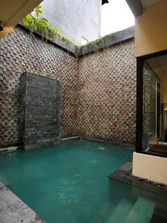 Pool 7Mtrs X 7 Mtrs