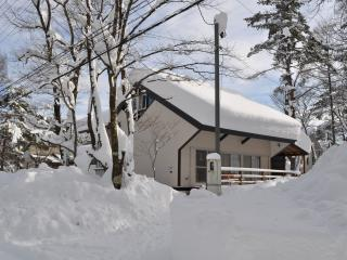 Hanna's House Hakuba - Self Contained Chalet