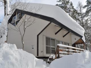 Hanna's House Hakuba - Self Contained Chalet