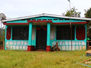 Bungalow, Nuwara Eliya