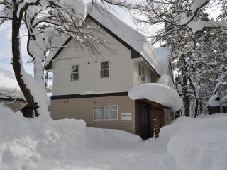 Hakuba Sumi Villa - Self Contained Accommodation