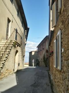 il borgo medievale di Ceppato