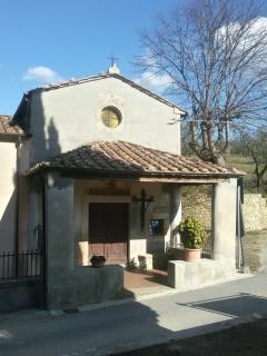 La Chiesa di S. Rocco di Montpellier