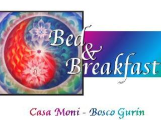 B&B CASA MONI, vacation rental in Baceno