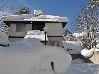 Yama House Hakuba - Self Contained Chalet