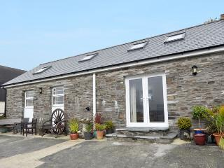 BWMPE Barn situated in Carmarthen (11mls NW)