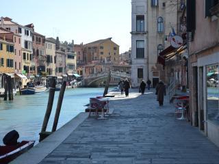 Asteria Venetian Suite, Venedig