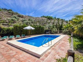 V18 WONDERFUL VILLA IN TORROX WITH SWIMMING POOL, Torrox