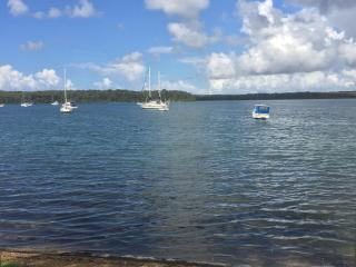 Hideaway by the Lake (The Cottage), Lake Macquarie