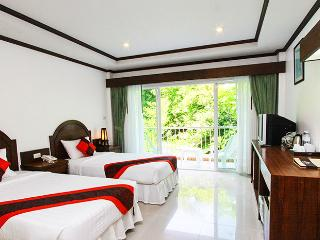 Tritrang Beach Resort by Diva management