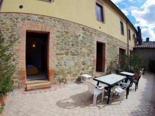 Ciliegio house in Tuscany Chianti Hills, Castelnuovo Berardenga