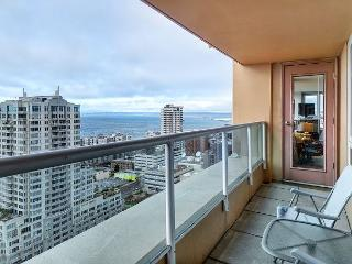 Centennial Tower Bay View Penthouse