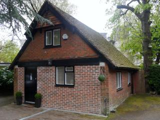 Tudor Cottage Lodge, Bournemouth
