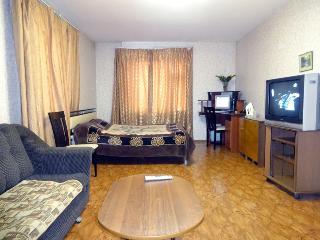 Apartment on Gagarina 5, Vologda