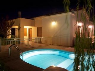 Amazing Cretan Villa, Rethymnon