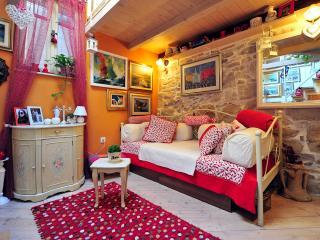 Dalmatian Stonehouse Studio Mila, Split