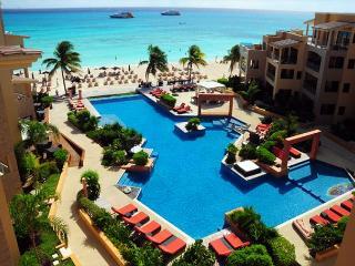 3 Bedroom Luxury Beachfront Condo El Faro (EF104), Playa del Carmen